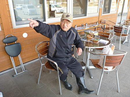 長澤三郎さん03(2012.4.25)