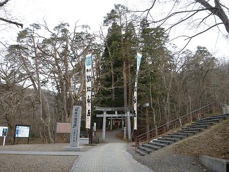 春の不動の滝02(2012.4.30)