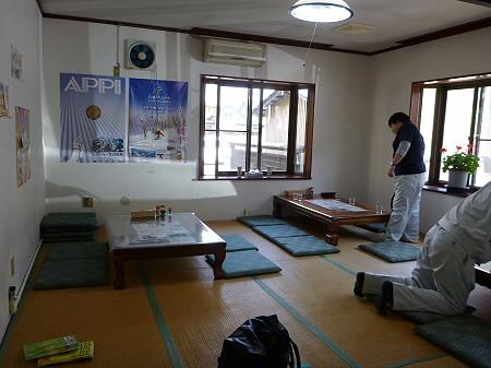 あっぴ亭のしょうゆラーメン02(2012.5.1)
