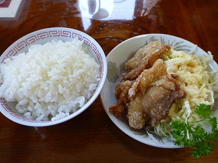 あっぴ亭のしょうゆラーメン11(2012.5.1)