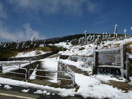 八幡平山頂散策02(2012.5.13)