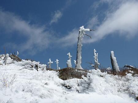 八幡平山頂散策06(2012.5.13)