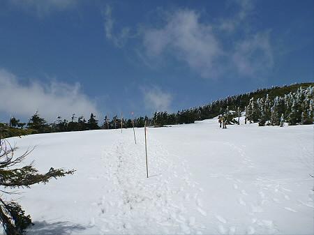 八幡平山頂散策08(2012.5.13)