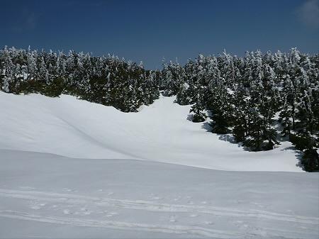 八幡平山頂散策16(2012.5.13)