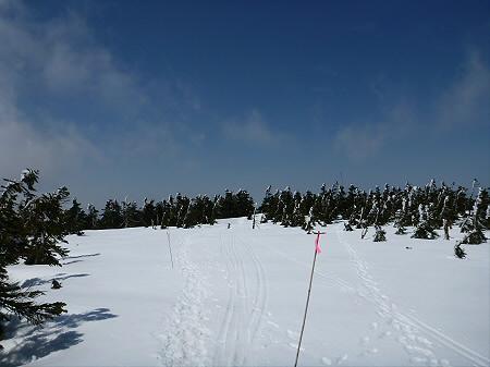 八幡平山頂散策17(2012.5.13)