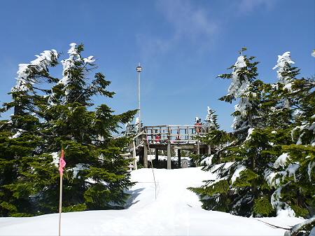 八幡平山頂散策19(2012.5.13)