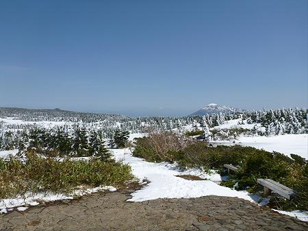 八幡平山頂散策32(2012.5.13)