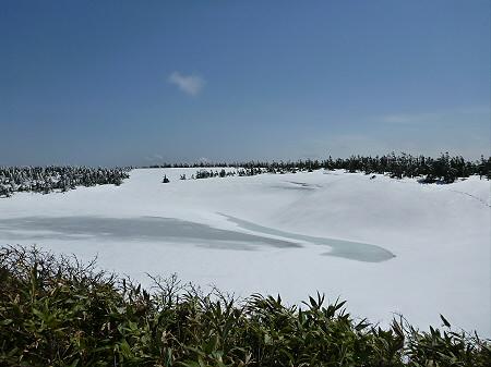 八幡平山頂散策34(2012.5.13)