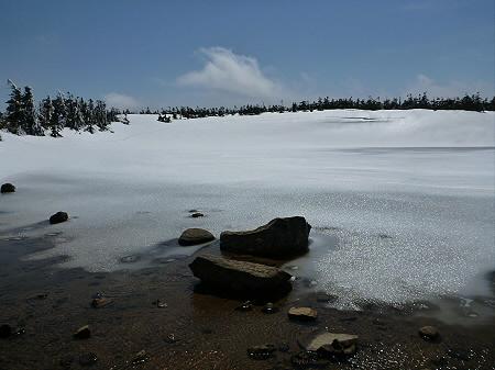 八幡平山頂散策38(2012.5.13)