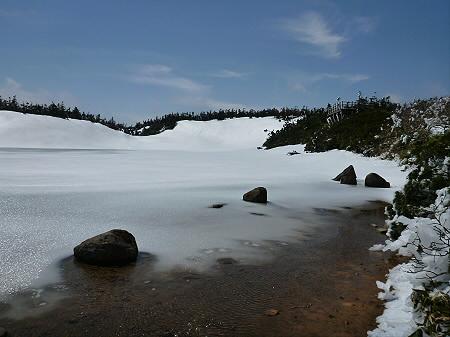 八幡平山頂散策39(2012.5.13)