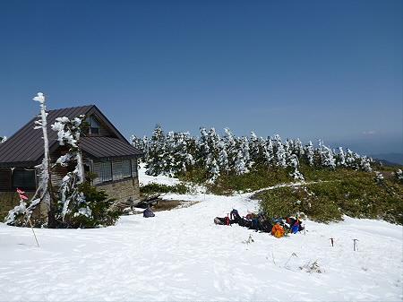 八幡平山頂散策42(2012.5.13)