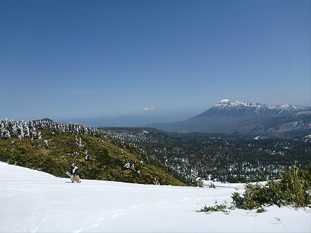 八幡平山頂散策47(2012.5.13)
