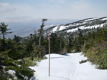 八幡平山頂散策49(2012.5.13)