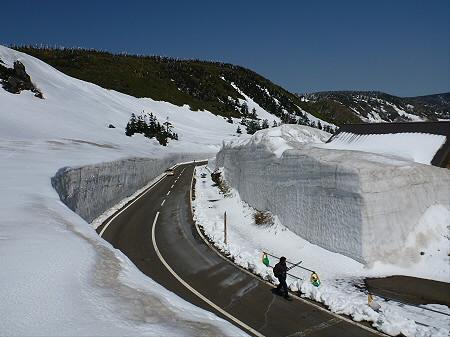 八幡平山頂散策51(2012.5.13)
