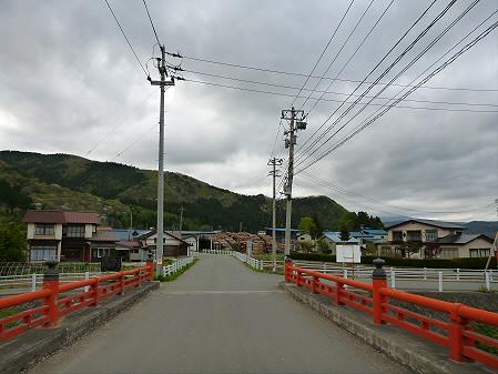 石割桜を探して01(2012.5.13)