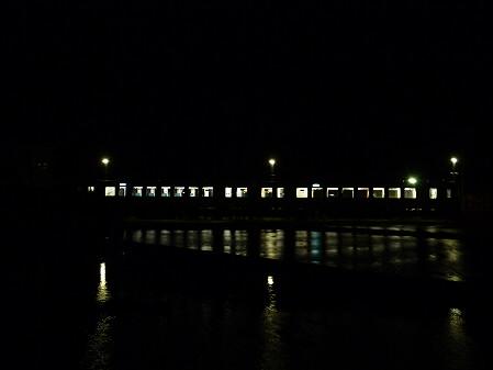 夜の光花輪線04(2012.5.17)