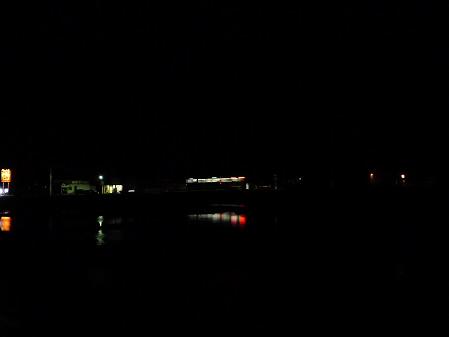 夜の光花輪線06(2012.5.17)