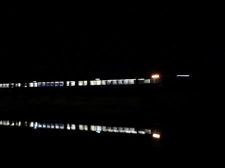 夜の光花輪線09(2012.5.17)
