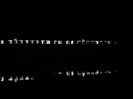 夜の光花輪線10(2012.5.17)