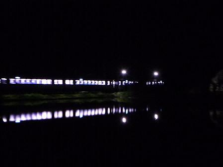 夜の光花輪線12(2012.5.17)