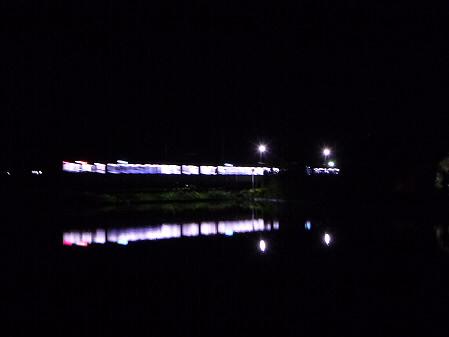 夜の光花輪線13(2012.5.17)