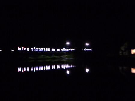 夜の光花輪線15(2012.5.17)