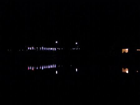 夜の光花輪線16(2012.5.17)