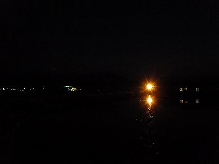 夜の花輪線02(2012.5.18)