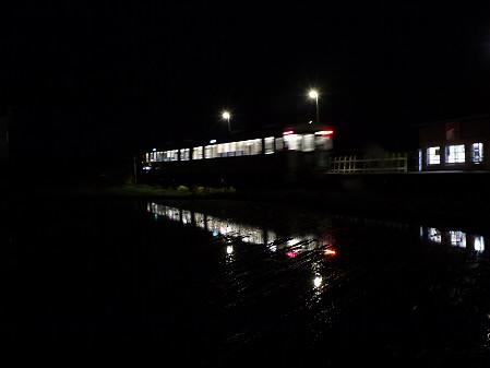 夜の花輪線08(2012.5.18)