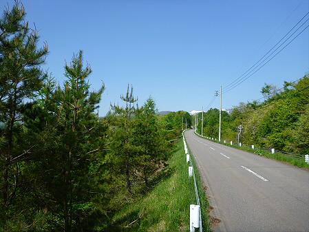 岩手山と田んぼ05(2012.5.20)