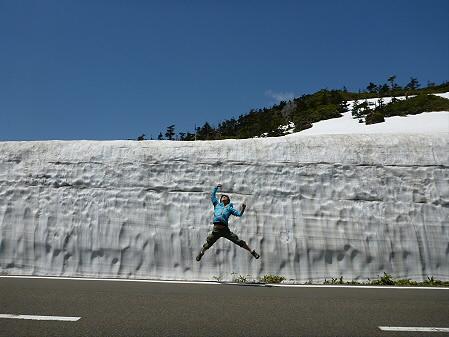 アスピーテライン01(2012.5.20)ジャンプ!