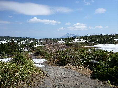 残雪の八幡平27(2012.5.20)