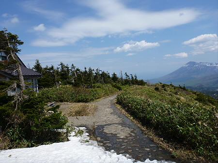 残雪の八幡平33(2012.5.20)