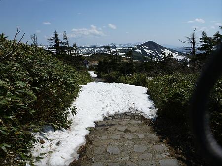 残雪の八幡平42(2012.5.20)