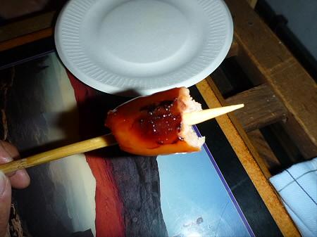 多幸のチーズソース07(2012.5.21)