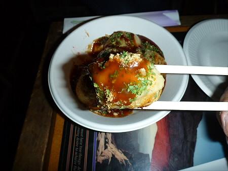多幸のチーズソース10(2012.5.21)