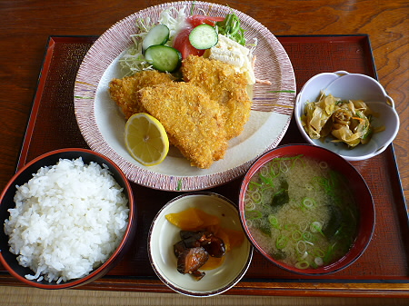 レストランなかやま03(2012.5.24)
