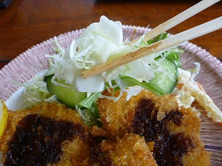 レストランなかやま07(2012.5.24)