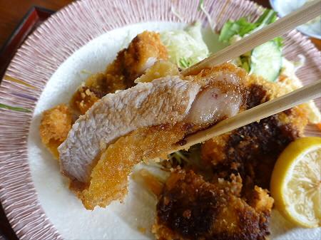 レストランなかやま08(2012.5.24)