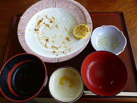 レストランなかやま09(2012.5.24)