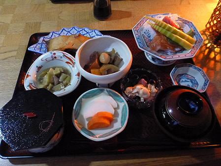 松川荘 料理02(2012.7.15)