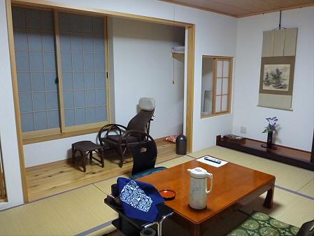 松川荘 お部屋07(2012.5.27)
