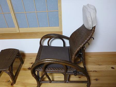松川荘 お部屋10(2012.5.27)