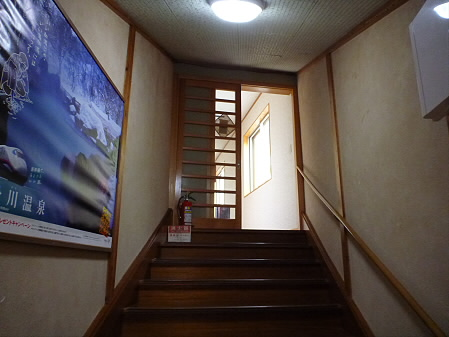 松川荘 お部屋21(2012.5.27)