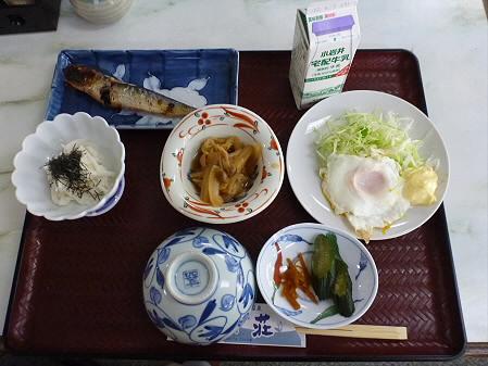松川荘 お部屋22(2012.5.27)