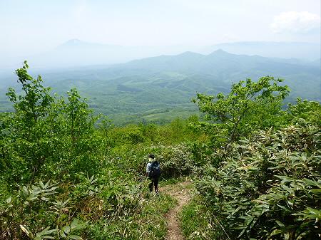 七時雨山山開き29(2012.6.3)