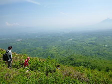 七時雨山山開き47(2012.6.3)