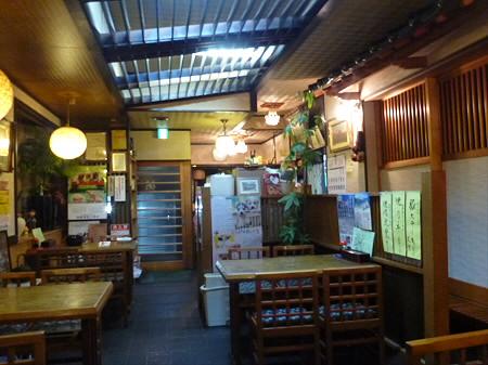 味処佐和02(2012.6.8)かつ丼