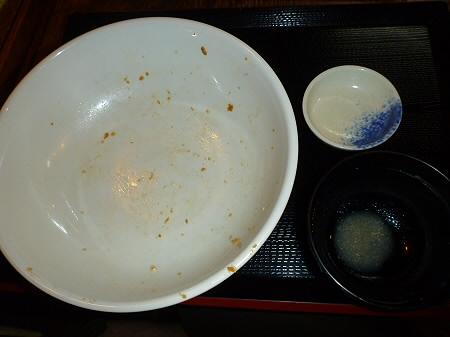 味処佐和11(2012.6.8)かつ丼