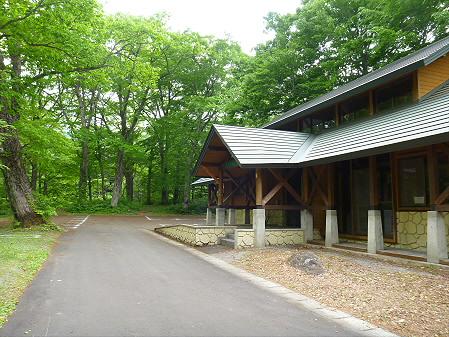 松川キャンプ場01(2012.6.13)